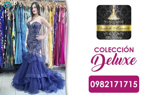 Colección Deluxe