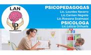PSICOPEDAGOGIA y PSICOLOGIA