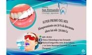 Aprovecha la gran promoción de Blanqueamiento Dental