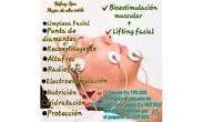 Bioestimulación muscular + Lifting Facial en Nefrey Spa