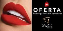 Maquillajes y Cosméticos GATI PARIS